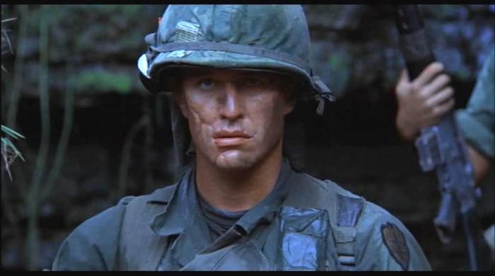 being a platoon sergeant