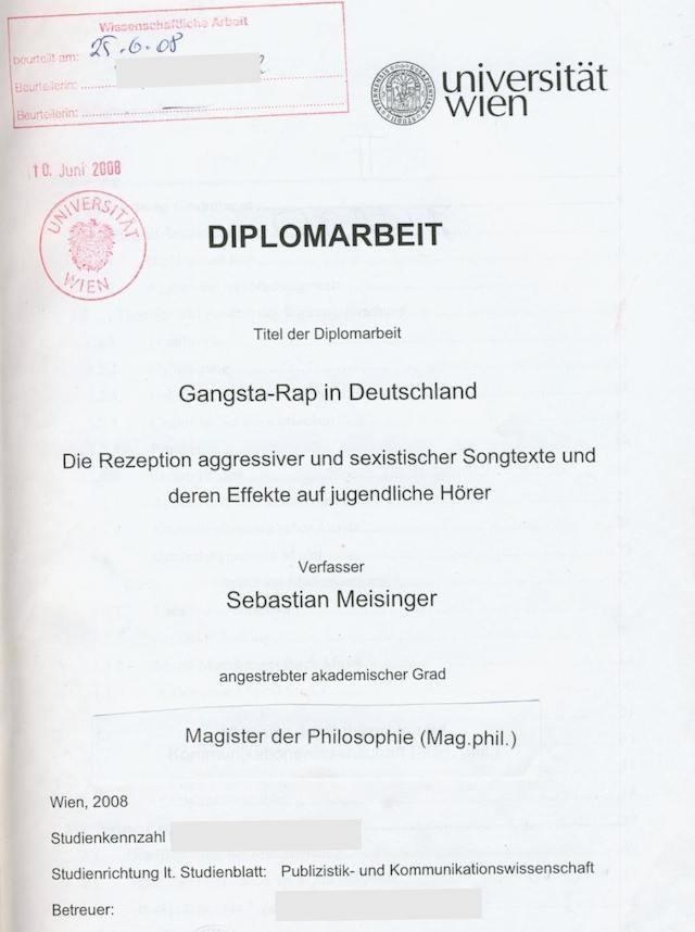 Sebastian Meisinger pr0gramm com