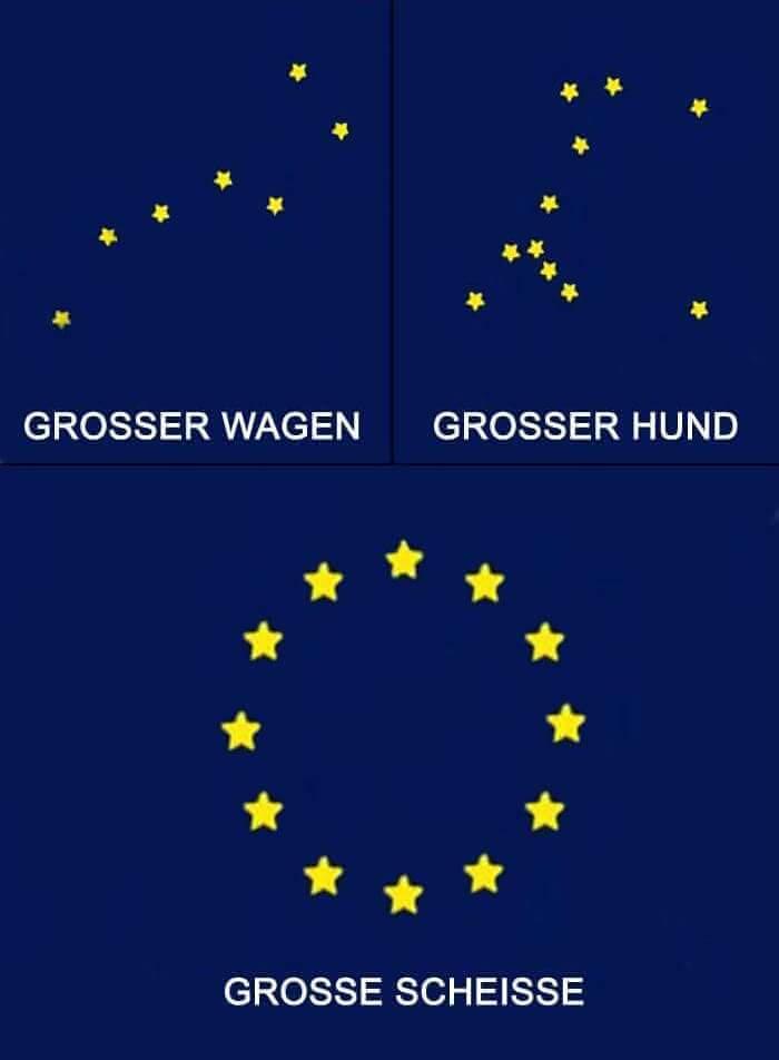 Warum Hat Die Europaflagge 12 Sterne