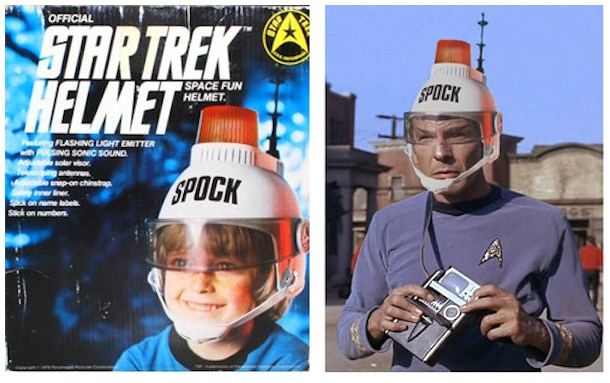 akkurat Bestellung ist raus cool Hat er so getragen please be patient i have autism Pussymagnet sfw space fun helmet SPOCK Star Trek Helm