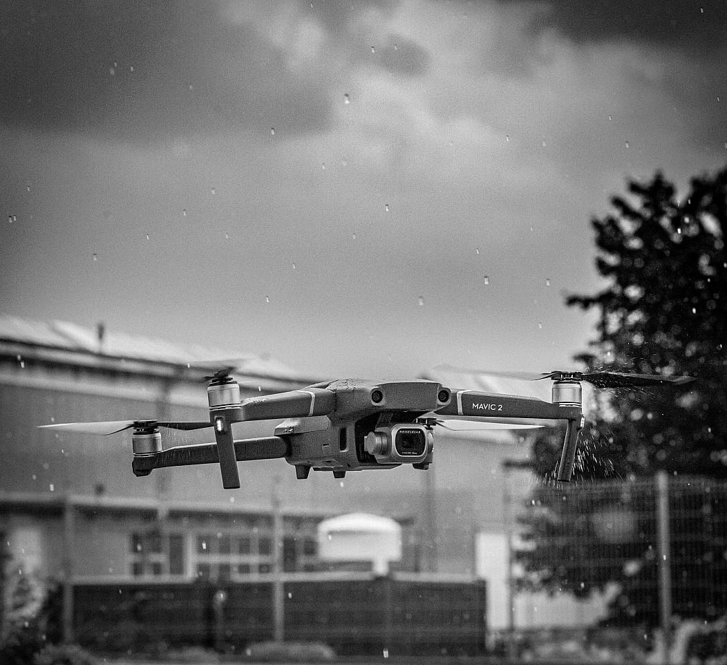 CES : Le Drone De Transport Autonome, Taxi Du Futur ?